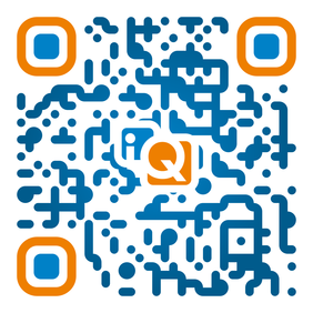 Give it a try by scanning the QR code
